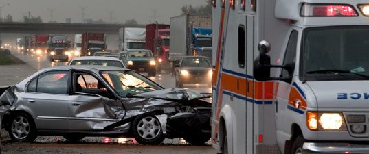 Injured in an Auto Accident? | Automobile Accident Attorneys | Florida, FL | Farr Law (image)
