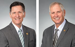 Guy S. Emerich and Jack O. Hackett II | Best Lawyers in America 2016