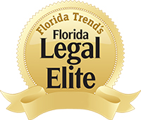 Florida Trend's Legal Elite Logo